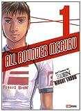 All Rounder Meguru T01