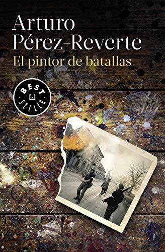El pintor de batallas (Best Seller)