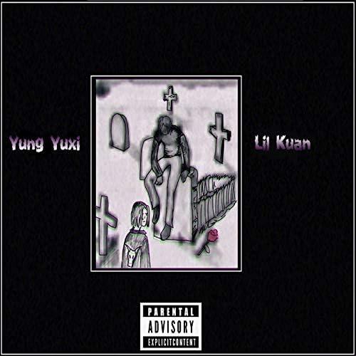 Yung Yuxi & Lil Kuan