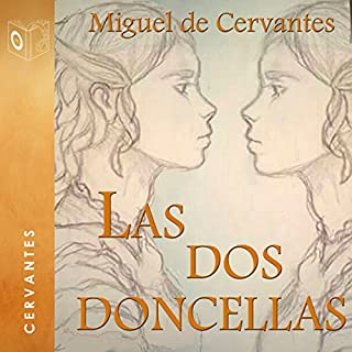 Las dos doncellas [The Two Maidens] cover art