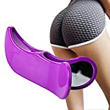 Super Kegel Exerciser Pelgrip Premium Hip Medial Muscle Trainer Pelvic Floor Muscle and Inner Thigh Exerciser Correction Beautiful Buttocks Bladder Control Device Postpartum Rehabilitation for Women