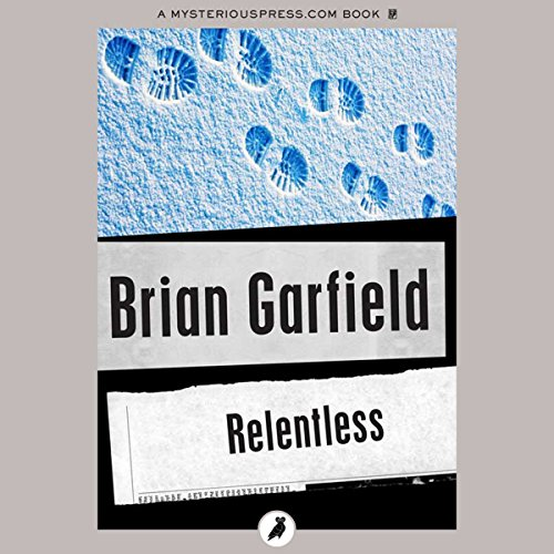 Relentless  By  cover art