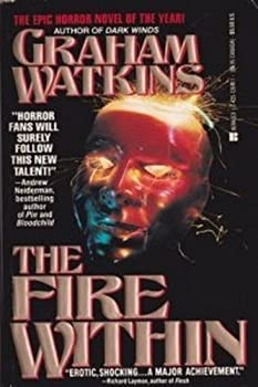 The Fire Within - Book #2 of the Rise of the Sixth Sun