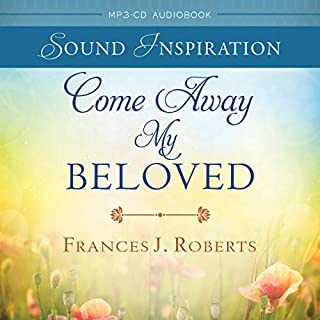 Come Away My Beloved audiobook cover art