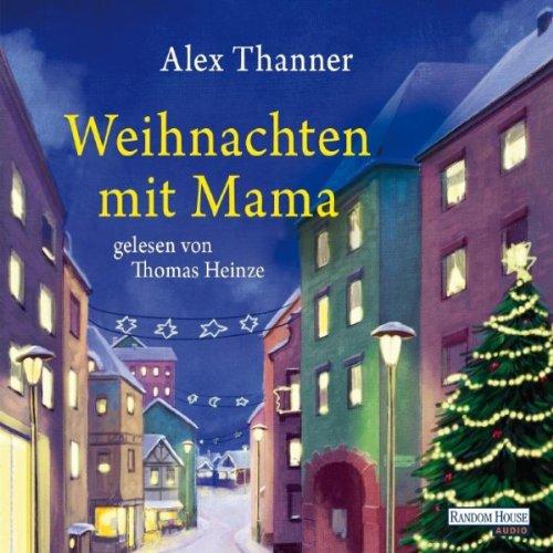 Weihnachten mit Mama Titelbild