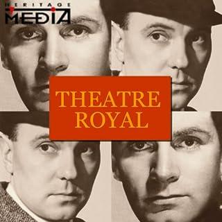 Classic Joseph Conrad and Henry James Dramas starring Ralph Richardson, Volume 1 audiobook cover art