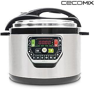 Amazon.es: Cecomix - Batidoras, robots de cocina y minipicadoras ...