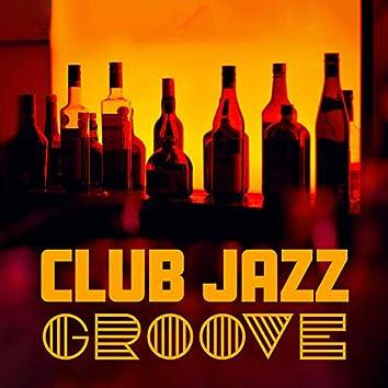 Club Jazz Groove: Friday Meeting, Bar & Lounge Music