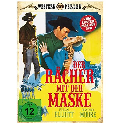 Der Rächer mit der Maske / Der Bandit von Sacramento (In Old Sacramento)