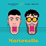 Marionette (feat. Carl Brave)