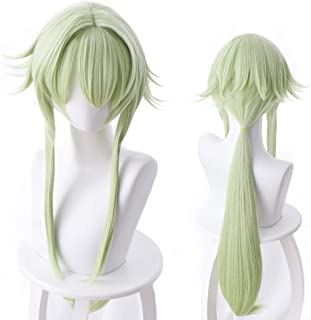 magic acgn Game Hair Cosplay Wig For Women Halloween Wig