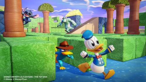 Disney Infinity 2.0: Einzelfigur Donald Duck – [alle Systeme] - 15