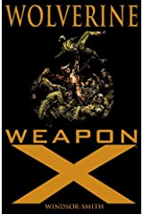 Wolverine: Weapon X TPB (New Printing) Paperback
