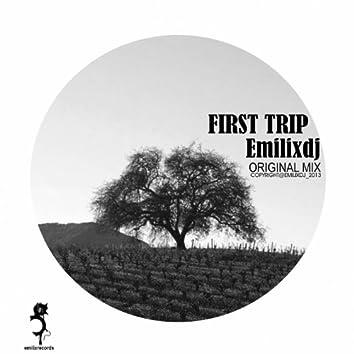 First trip - Single