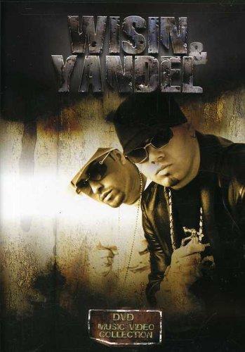 Wisin Boston High order Mall Yandel Music Video Collection