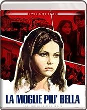 LA MOGLIE PIU BELLA (THE MOST BEAUTIFUL WIFE / 1970) - Twilight Time (Blu-ray)