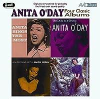 Anita O'Day / Four Classic Albums