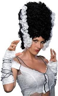 Costume Monster Bride Wig