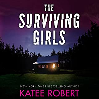 The Surviving Girls     Hidden Sins, Book 3              Written by:                                                                                                                                 Katee Robert                               Narrated by:                                                                                                                                 Carly Robins                      Length: 8 hrs and 39 mins     1 rating     Overall 2.0