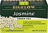 Bigelow Jasmine Green Tea 20 Count