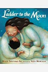 Ladder to the Moon Kindle Edition