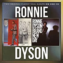 Best ronnie dyson brand new day Reviews