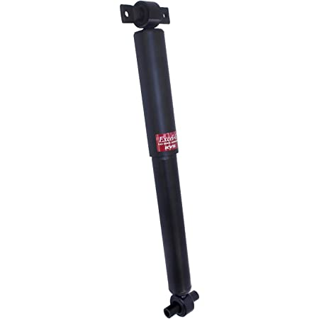 KYB 339362 Excel-G Gas Strut Black