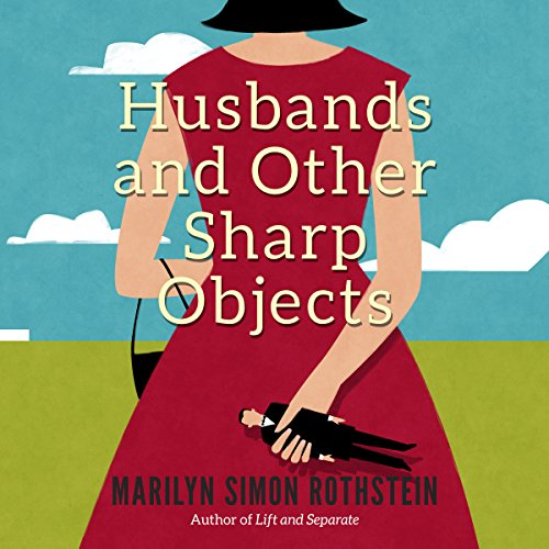 Husbands and Other Sharp Objects cover art