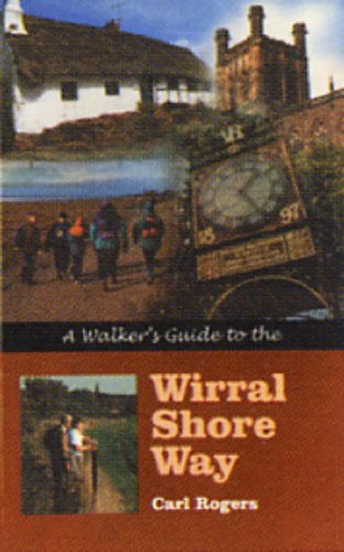 Walker's Guide to Wirral Shore Way