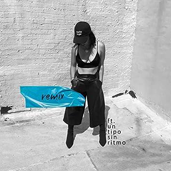 Mucha Mujer (Remix)