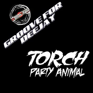 Party Animal (Groove for Deejay)