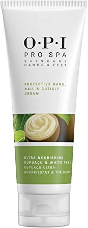 OPI Protective Hand and Cuticle Cream, 50ml