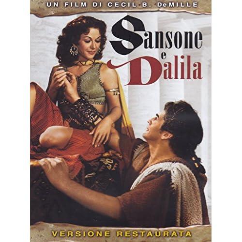 Sansone E Dalila (1949)