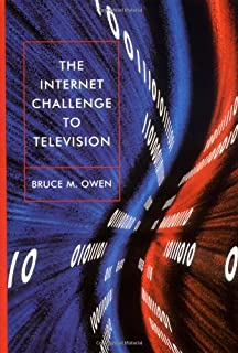 The Internet Challenge to Television