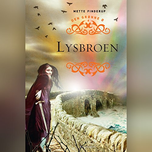 Lysbroen cover art
