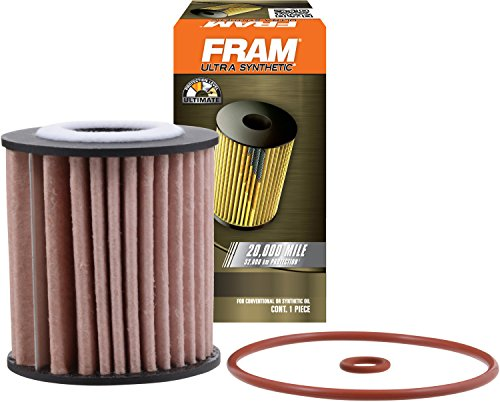 FRAM XG9641 Ultra Synthetic Cartridge Oil Filter