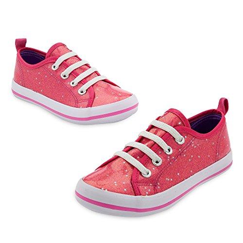 Disney Doc McStuffins Costume Shoes for Kids - Pink Size 5/6 TODLR Pink