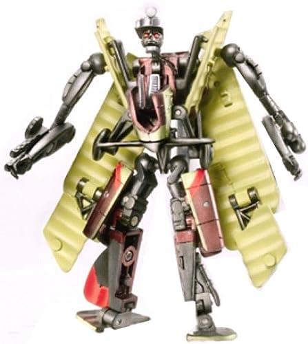 Transformers Movie Transformers Revenge RD-09 Ransack