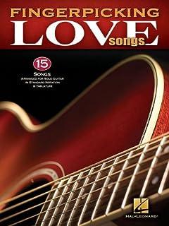 [[Fingerpicking Love Songs Gtr Tab Bk]] [By: VARIOUS] [March, 2011]