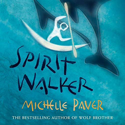 Spirit Walker cover art