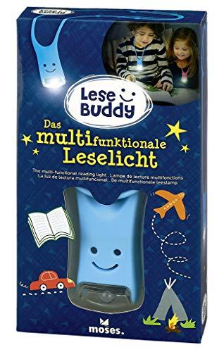 Lese Buddy – Leselicht für Kinder - 4
