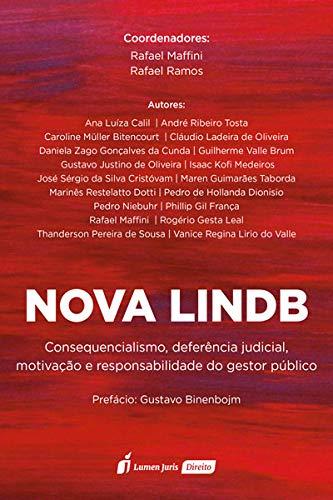 Nova Lindb - 2020