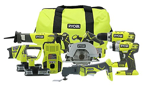 The Best Ryobi Black Friday Deals Of 2020