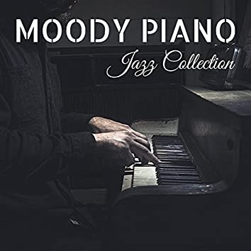 Moody Piano Jazz Collection - Relaxation Music for Babies, Toddlers & Newborns