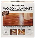 Rust-Oleum 264869 Wood and Laminate Floor Renewal Kit