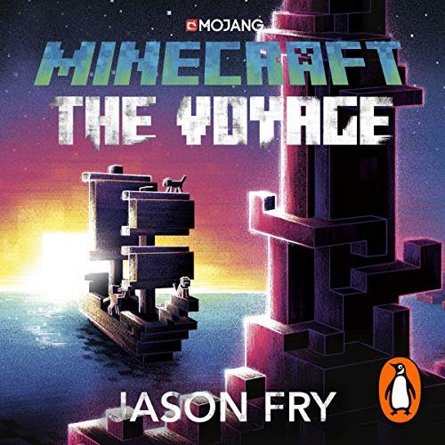 Minecraft: The Voyage cover art