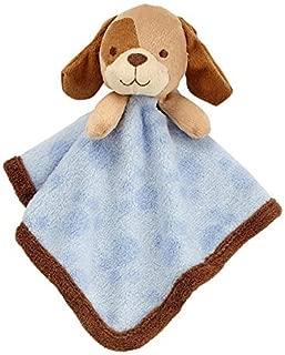 Koala Baby Baby Boys Plush Puppy Dog Security Blanket