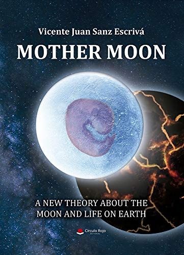 MOTHER MOON (English Edition)