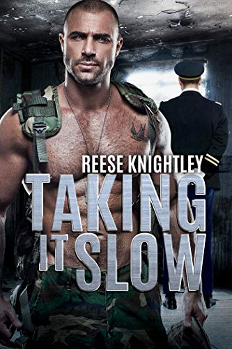 Taking It Slow (Code Of Honor Book 4)