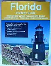 Florida World History (2011): World History 2013 Florida Student Guide with High Stakes Test Prep